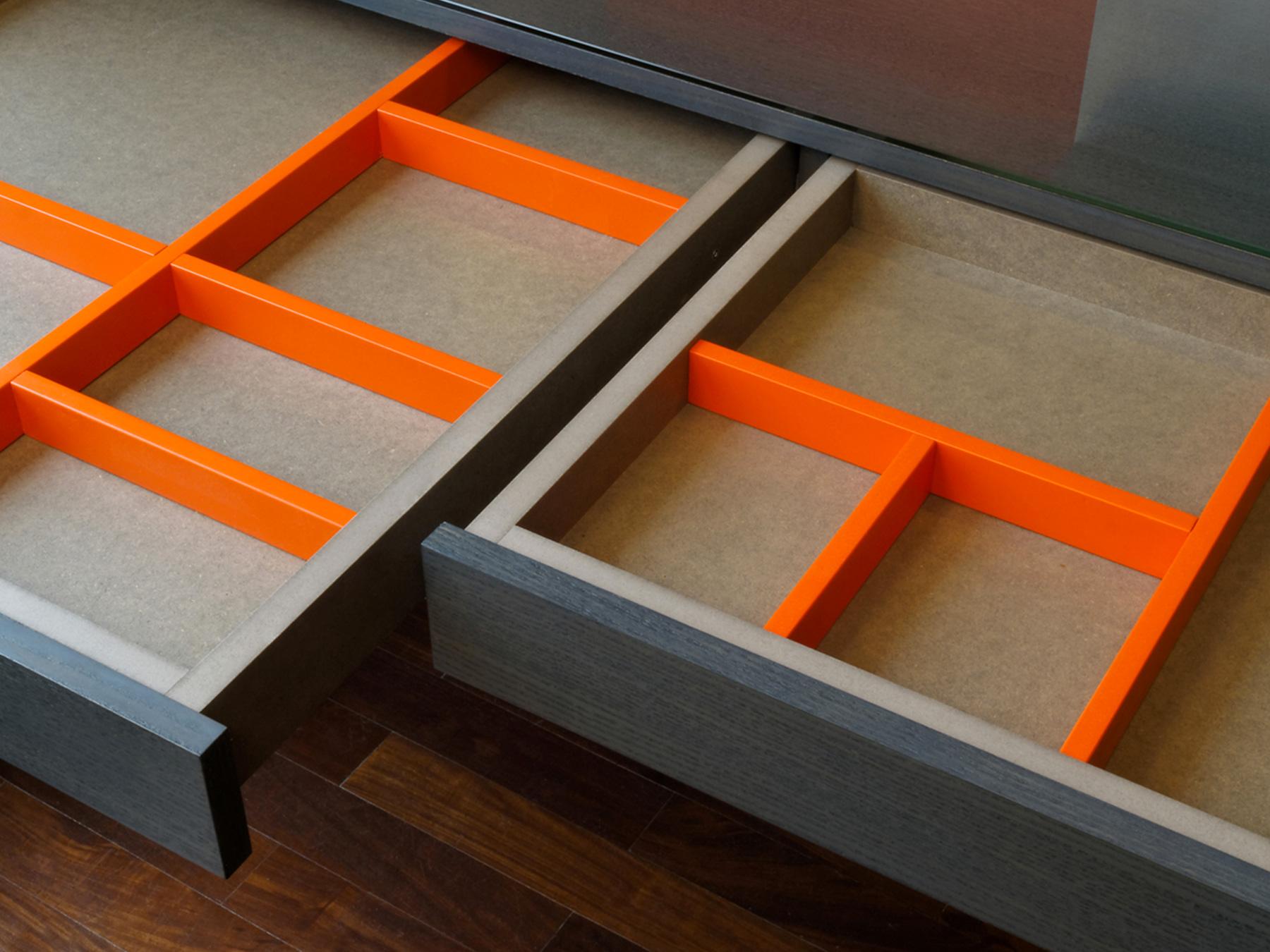 produit projet sur mesure le tiroir design. Black Bedroom Furniture Sets. Home Design Ideas